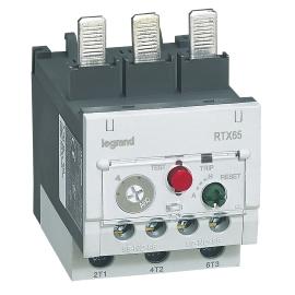 Тепловое реле защиты от перегрузки RTX3 40, 0.1-0.16A