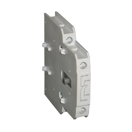 Устройство механической взаимной блокировки для 3-полюсных CTX3, 2 Н.З. 9-150 A
