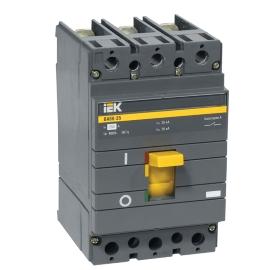 Автоматический выключатель ВА 88-35 3Р 100А 35кА ИЭК