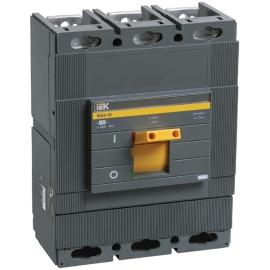 Автоматический выключатель ВА 88-40 3Р 630А 35кА ИЭК