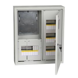 Корпус металлический ЩУРн-3/24зо-1 36 УХЛ3 IP31