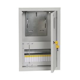 Корпус металлический ЩУРв-1/12зо-1 36 УХЛ3 IP31