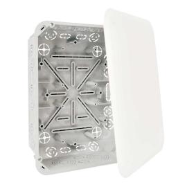 Коробка распределительная с крышкой 234х176х68мм Kopos KT 250/1 KB