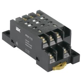 Разъем РРМ77/4(PTF14A) для    РЭК77/4   (LY4) модульный ИЭК