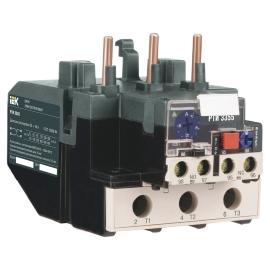 Реле РТИ-2355 электротепловое 28-36А ИЭК